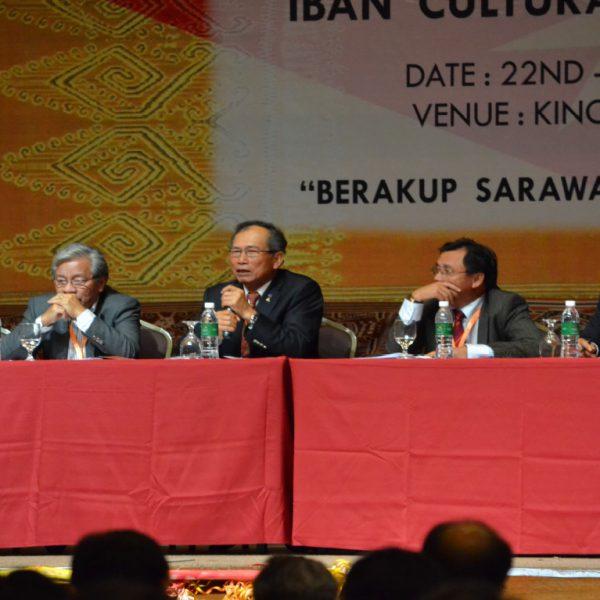 Contd. DCF Cultural Symposium 2013, Sibu