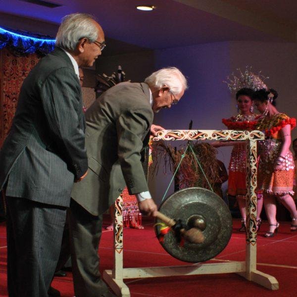 Iban Cultural Symposium Sibu 2013
