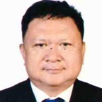 Mr. Baweng Tajang