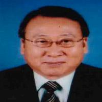 Prof. Dr. Peter Anak Songan