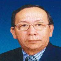Y. Bhg. Tan Sri Datuk Amar Leonard Linggi Jugah