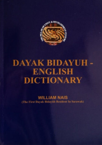 Bidayuh - English Dictionary