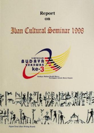 Report on IBAN CULTURAL SEMINAR 1998