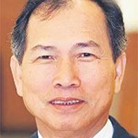 Y.Bhg. Datuk Joseph Salang Gandum