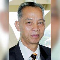Y.B Datu Dr. Penguang Manggil