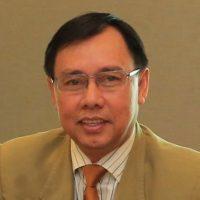 Y. B. Dato Sri Dr. Stephen Rundi Anak Utom