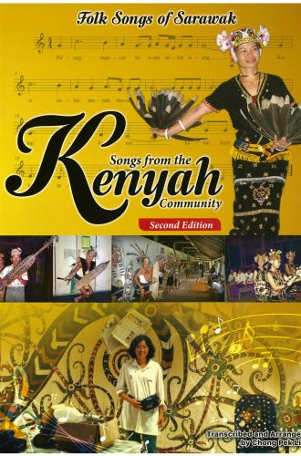 Songs from the Kenyah Community Second Edition